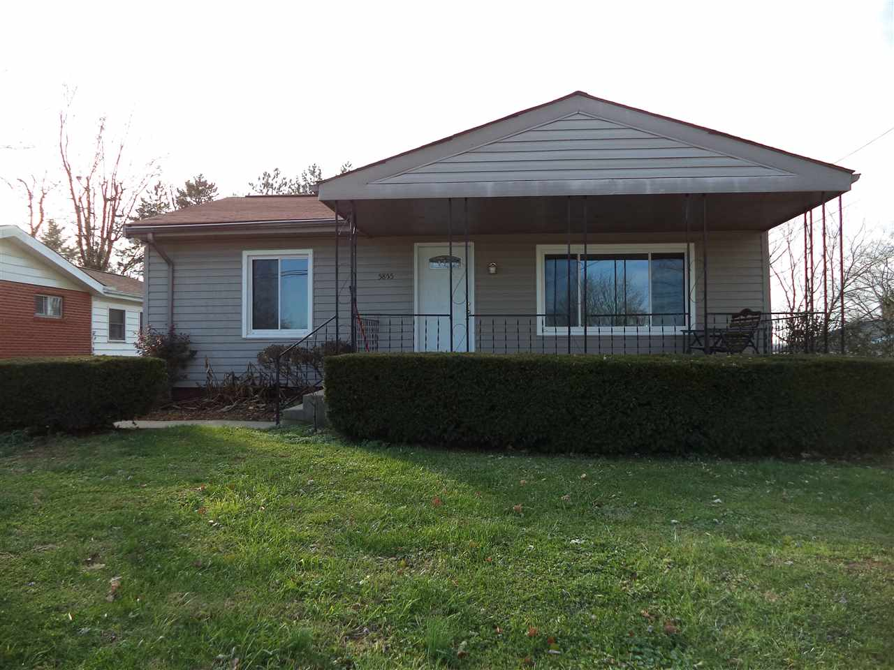 Photo 1 for 5855 Green Dr Florence, KY 41042