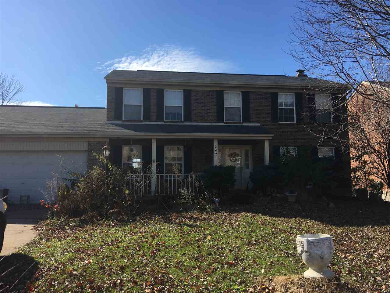 Photo 1 for 2237 Forest Lawn Dr Florence, KY 41042