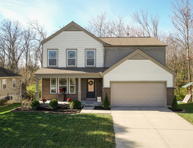 Photo 1 for 1047 Cherryknoll Ct Independence, KY 41051