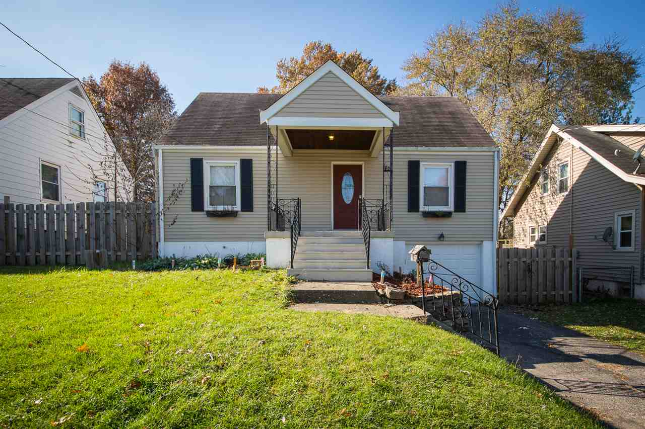 real estate photo 1 for 307 Clay St Erlanger, KY 41018