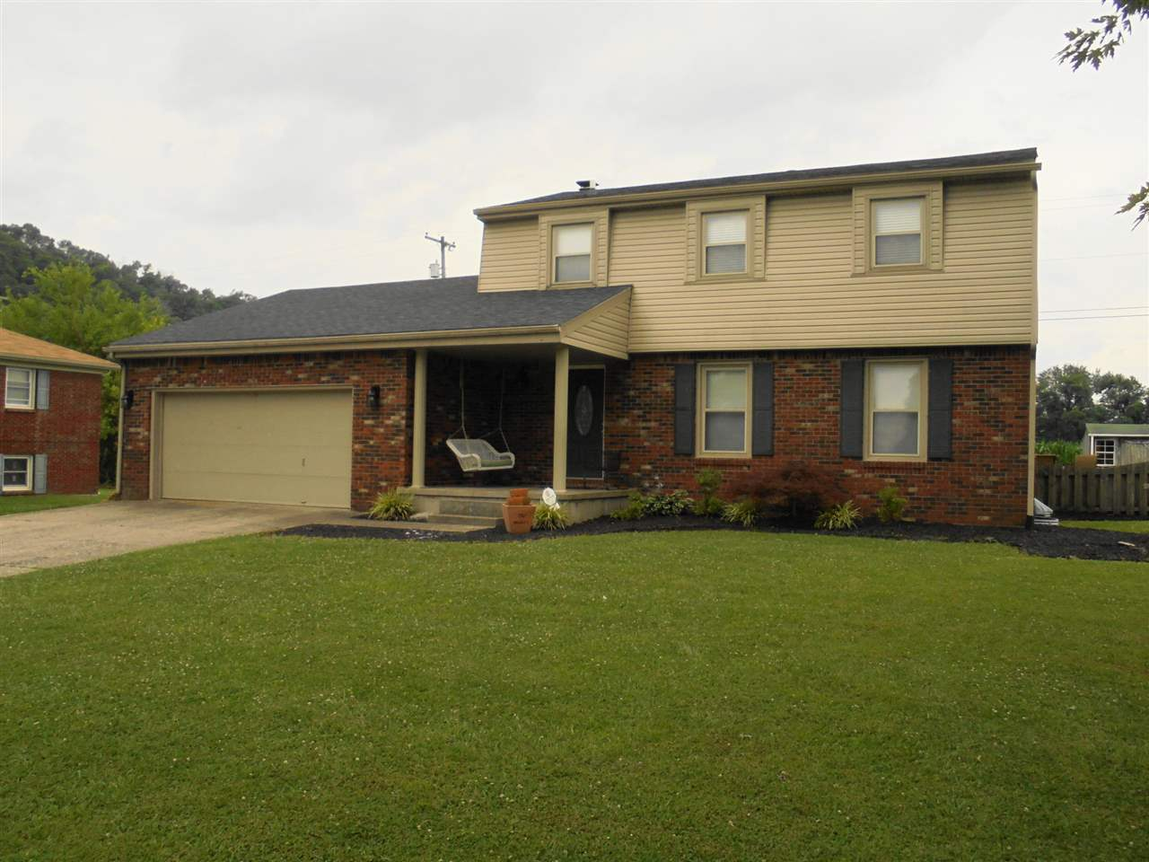 Photo 1 for 214 Deatherage Dr Carrollton, KY 41008