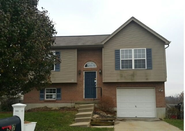 Photo 1 for 587 Branch Ct Independence, KY 41051