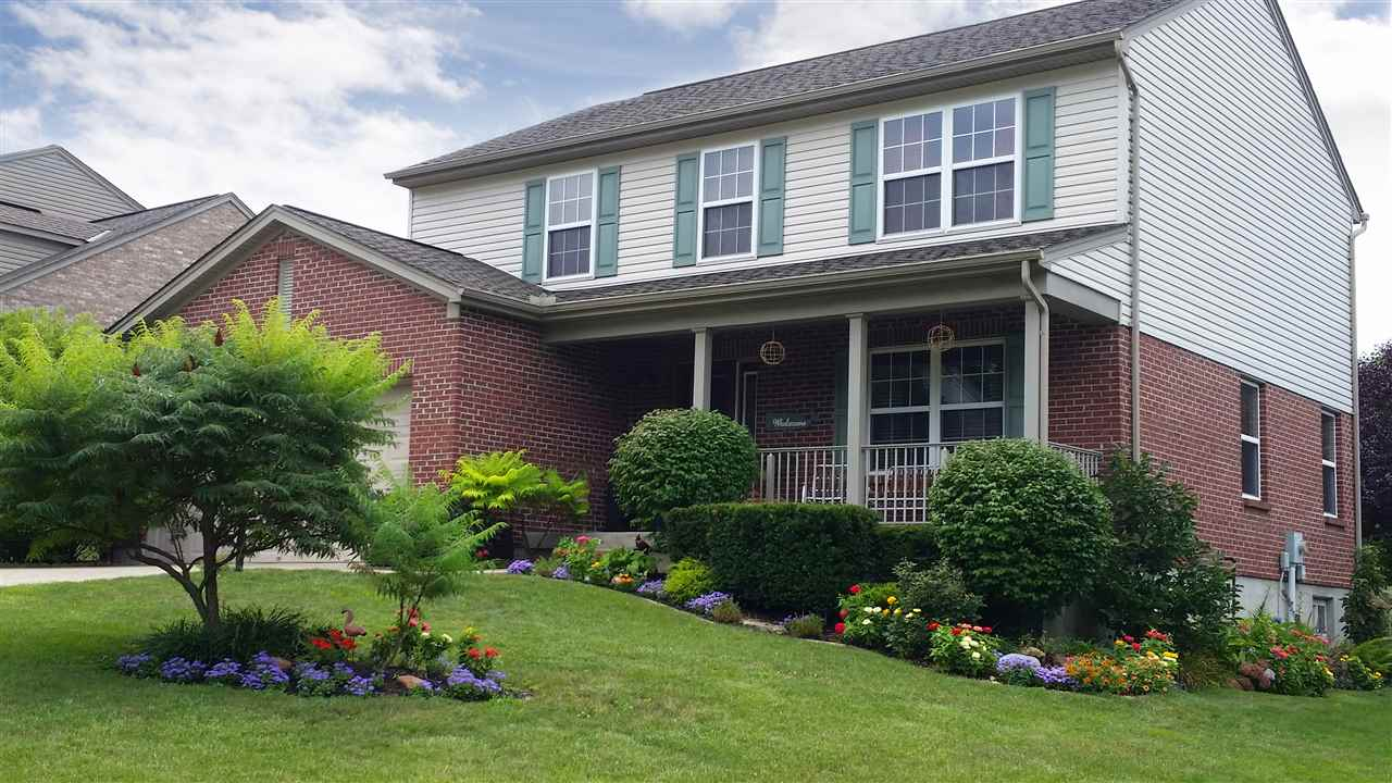 real estate photo 1 for 2905 Spring Cove Way Burlington, KY 41005