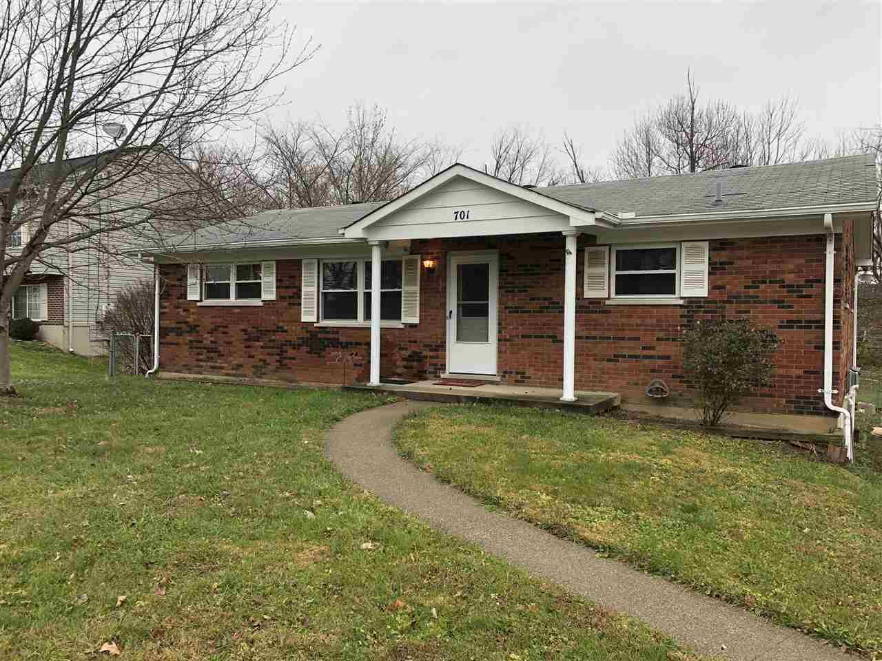 Photo 1 for 701 Skyline Florence, KY 41042