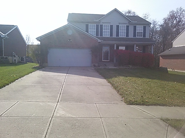 Photo 1 for 1509 Marietta Dr Hebron, KY 41048
