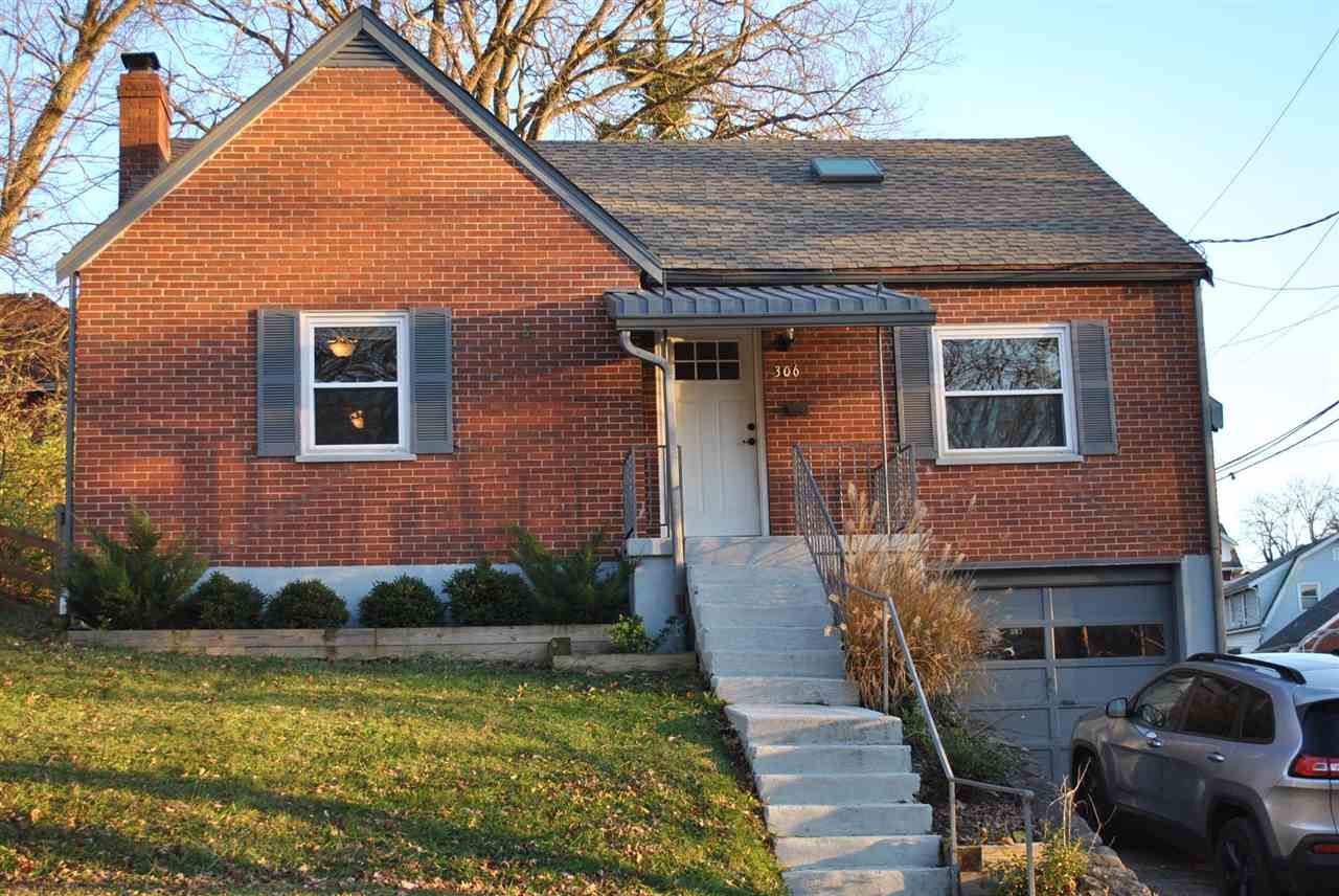 Photo 1 for 306 Poplar St Newport, KY 41071