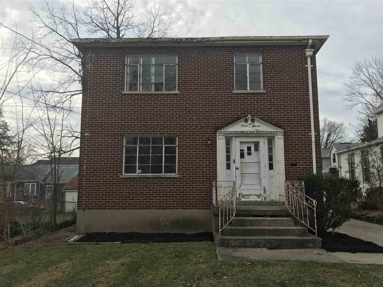 Photo 1 for 311 Commonwealth Ave Erlanger, KY 41018