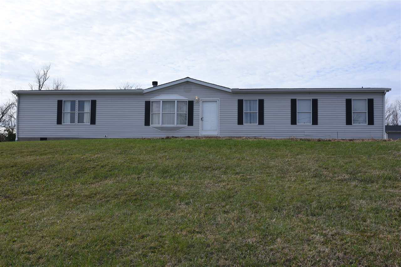 Photo 1 for 390 Millers Ridge Dr Warsaw, KY 41095
