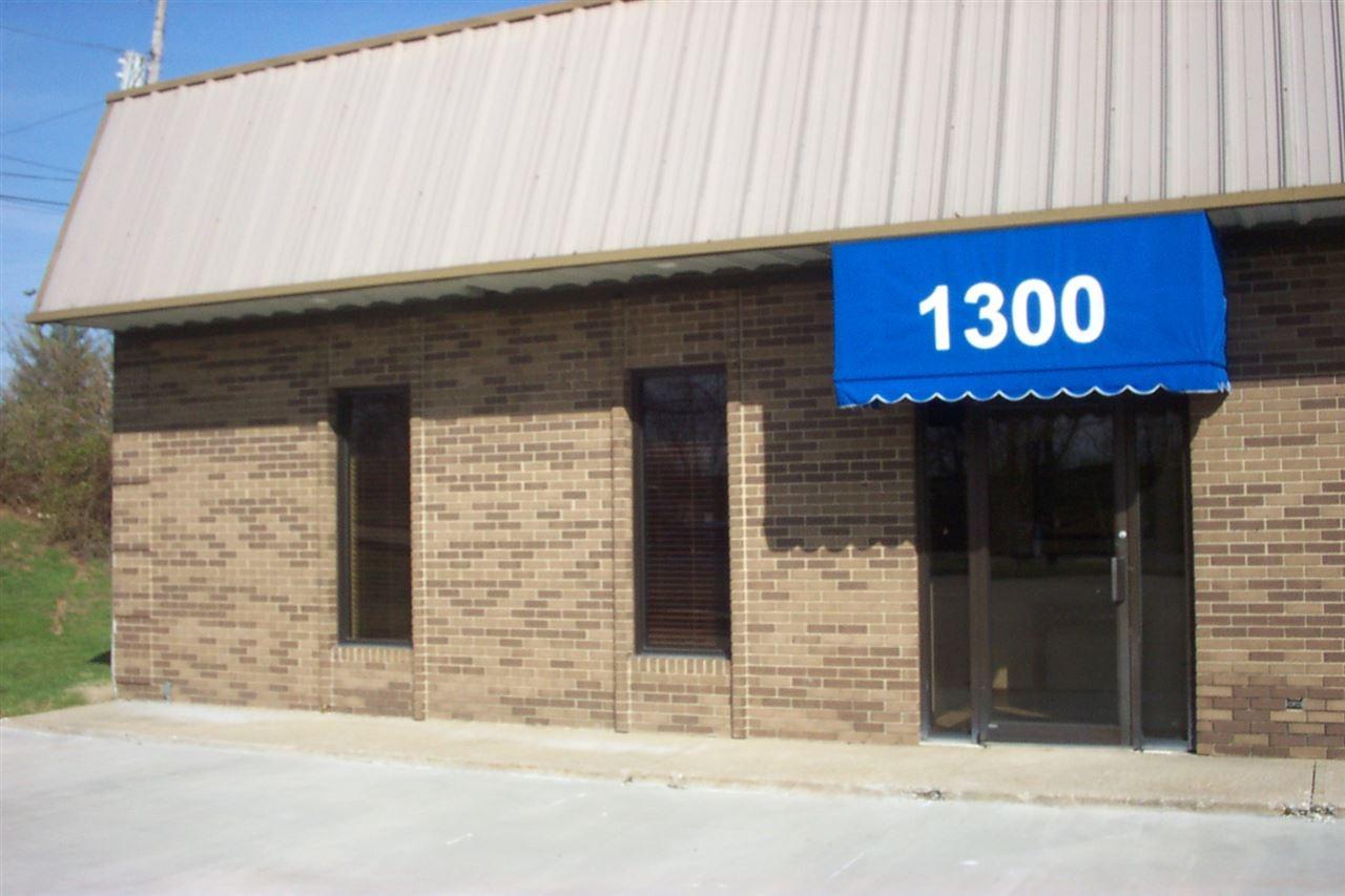 1300 N Main St