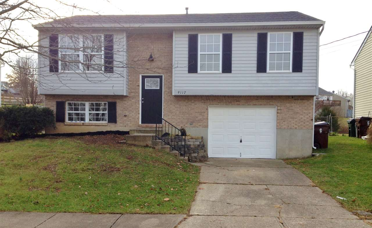 Photo 1 for 9117 Tamarack Dr Covington, KY 41017
