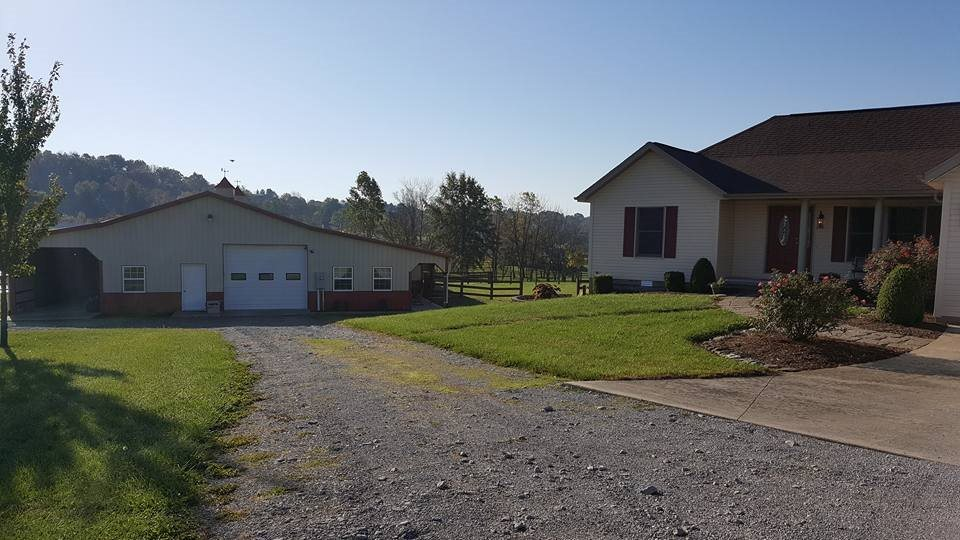 545 COUNTRY VIEW Ghent, KY