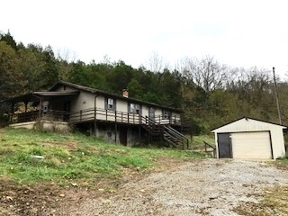 real estate photo 1 for 3154 Knoxville Gardnersville Rd. Demossville, KY 41033