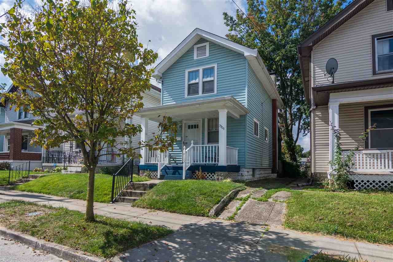 Photo 1 for 3305 Latonia Ave Covington, KY 41015