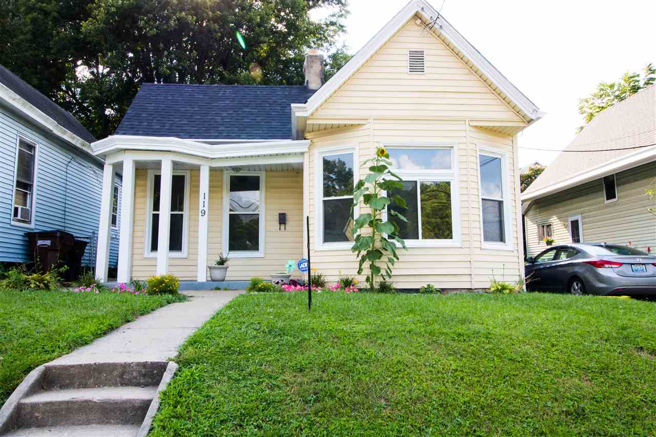 Photo 1 for 119 Montclair Ludlow, KY 41016
