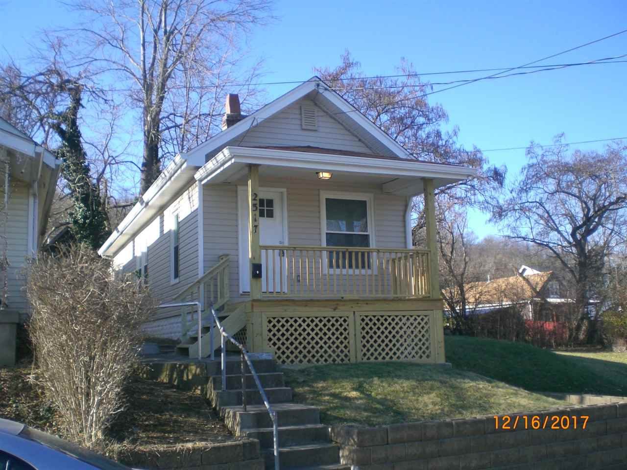 Photo 1 for 2317 Herman St Covington, KY 41014