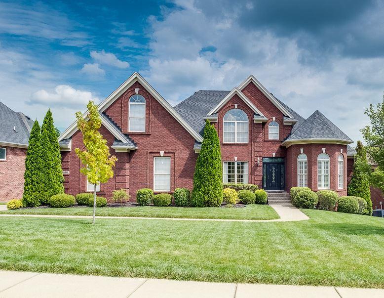 3607 Oak Vista Pl Louisville, KY