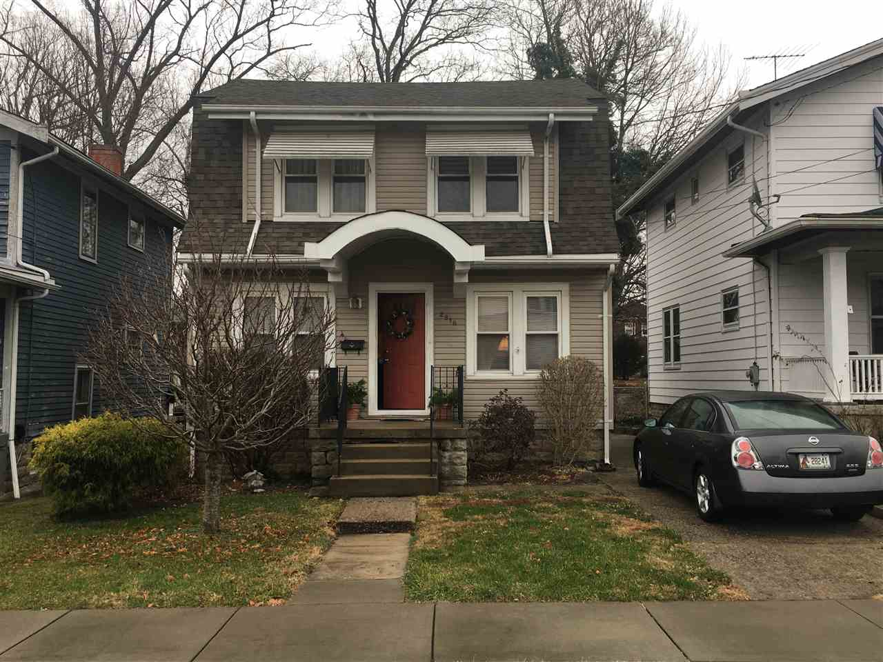 real estate photo 1 for 2816 Aberdeen Covington, KY 41015