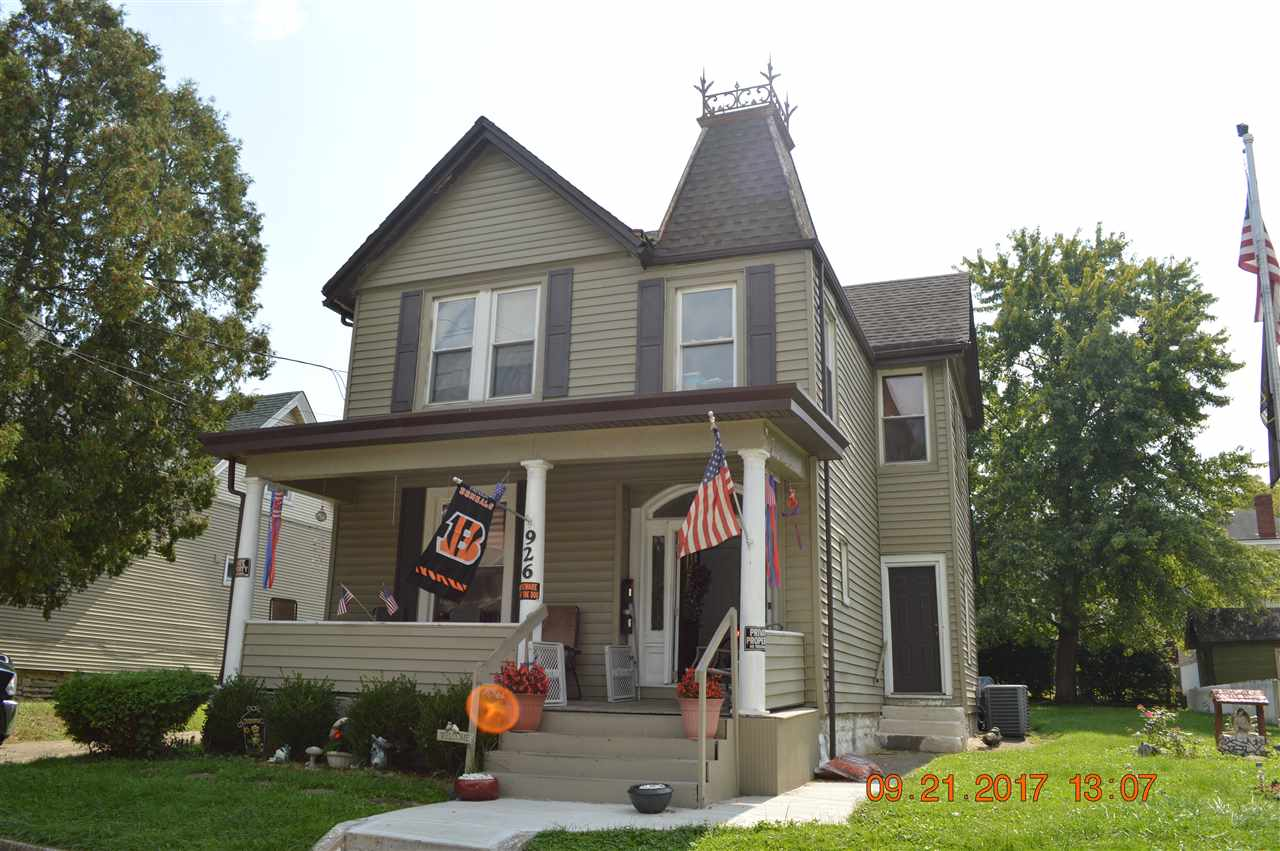 real estate photo 1 for 926 5th Ave Dayton, KY 41074