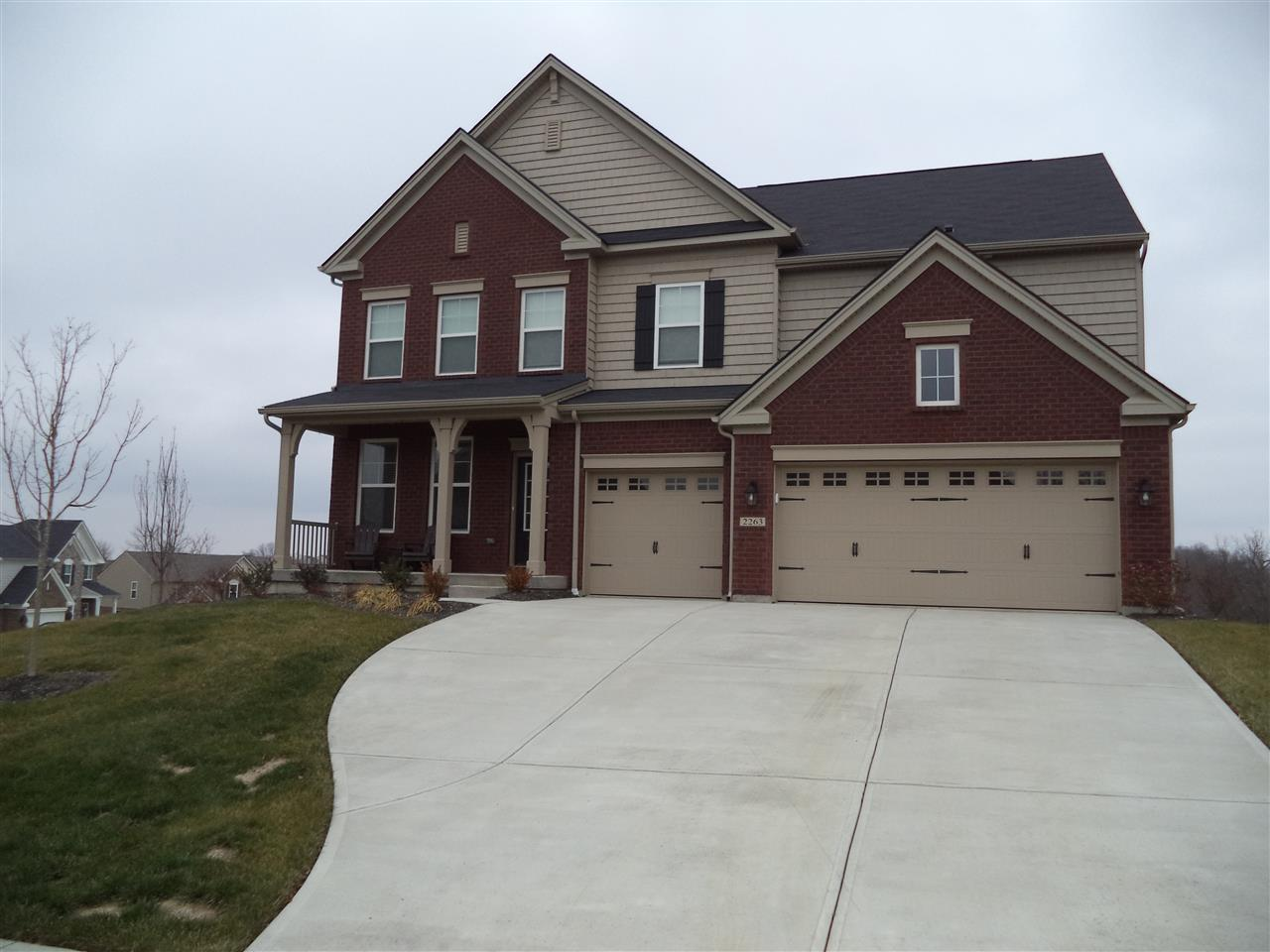 Photo 1 for 2263 Daybloom Ct Hebron, KY 41048