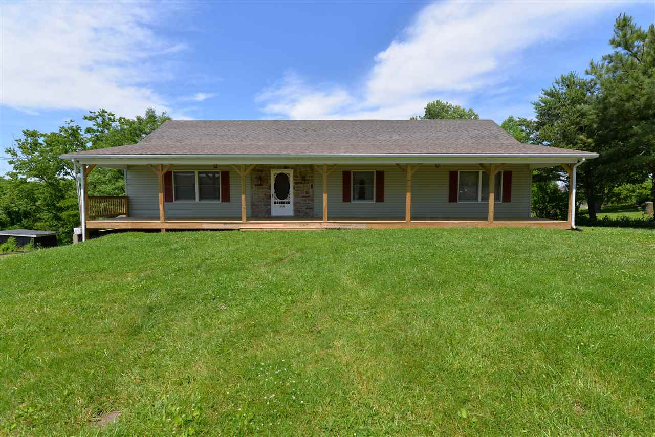 real estate photo 1 for 265 Cemetary Rd Glencoe, KY 41046