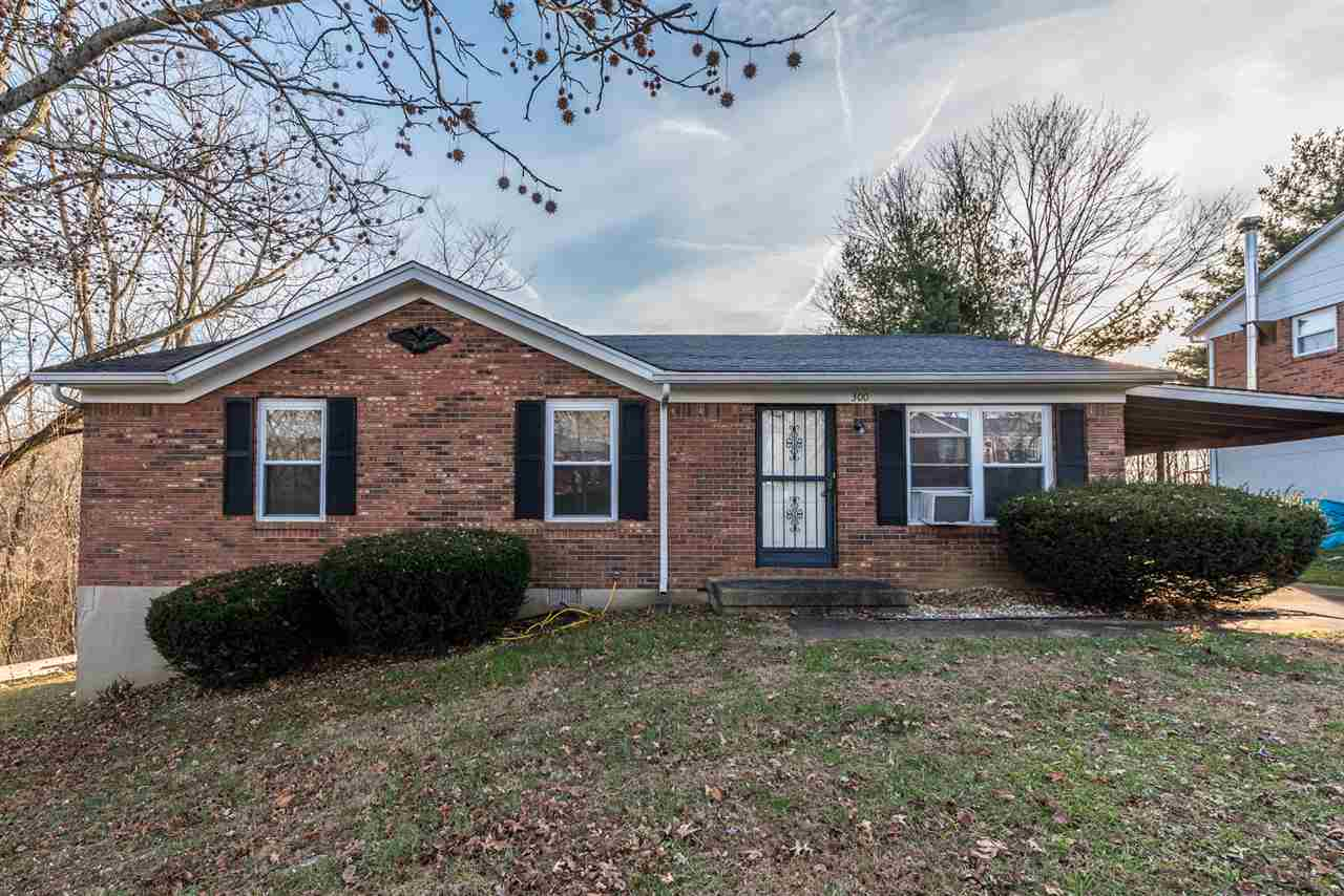 Photo 1 for 300 Spillman Dr Dry Ridge, KY 41035