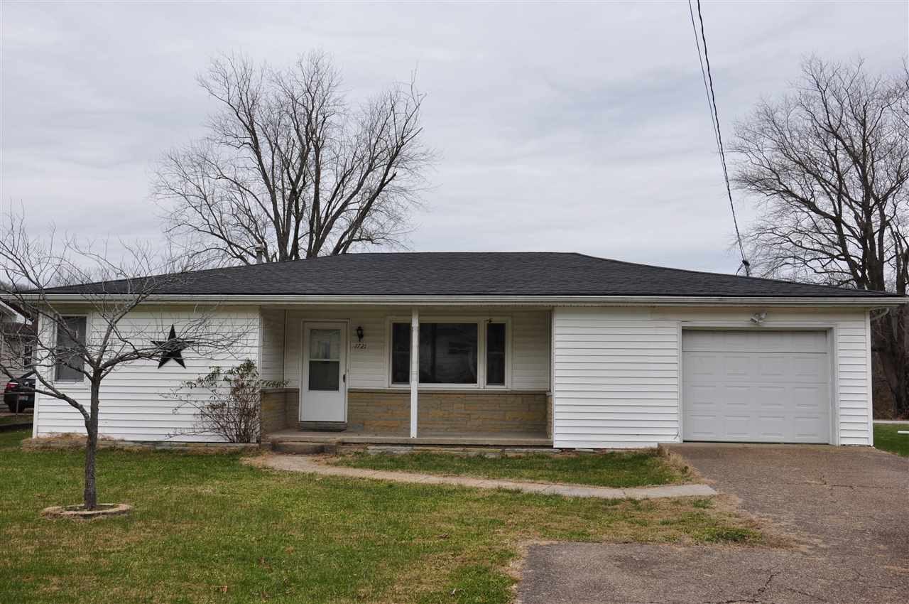 Photo 1 for 1721 Oak St Maysville, KY 41056