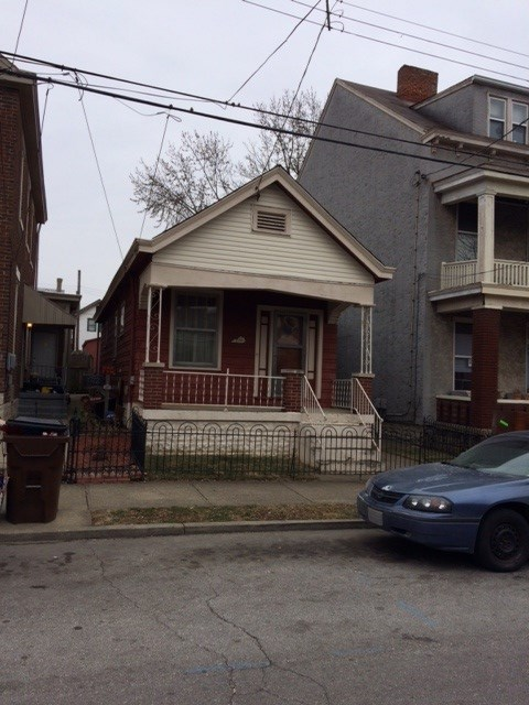 Photo 1 for 1714 Banklick Covington, KY 41011