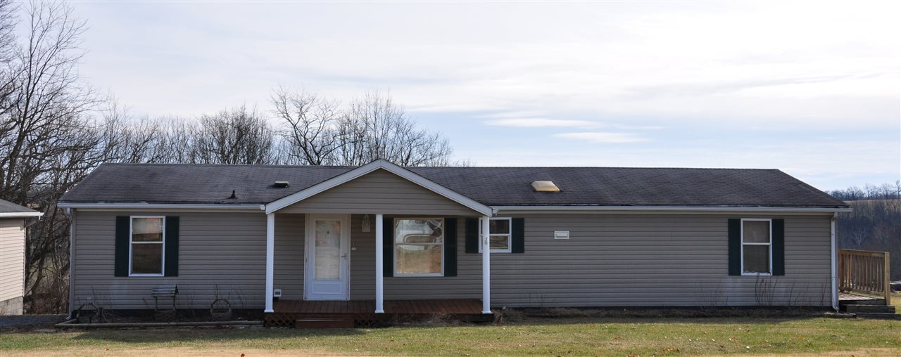 Photo 1 for 6380 Strodes Run Rd Maysville, KY 41056