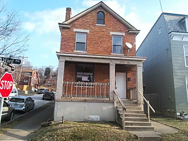Photo 1 for 465 Ward Ave Bellevue, KY 41073