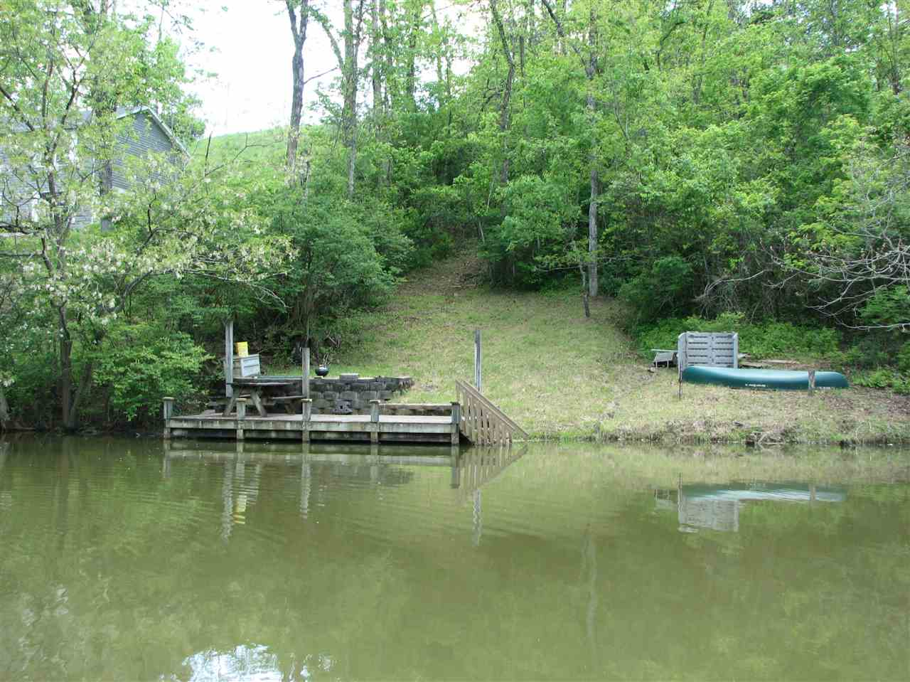 Photo 1 for 445 Elk Lake Resort Lot 64 Owenton, KY 40359