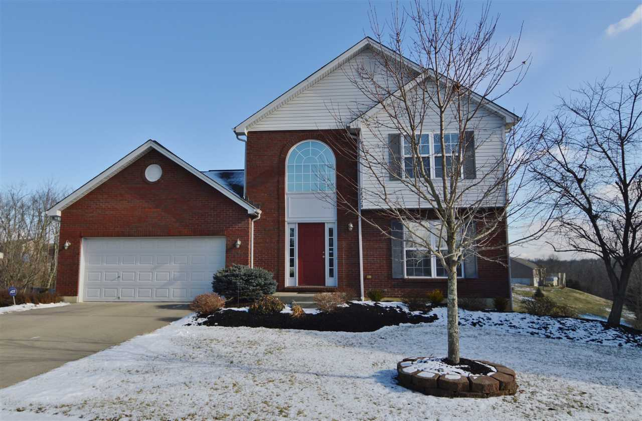 Photo 1 for 10729 Fremont Dr Independence, KY 41051