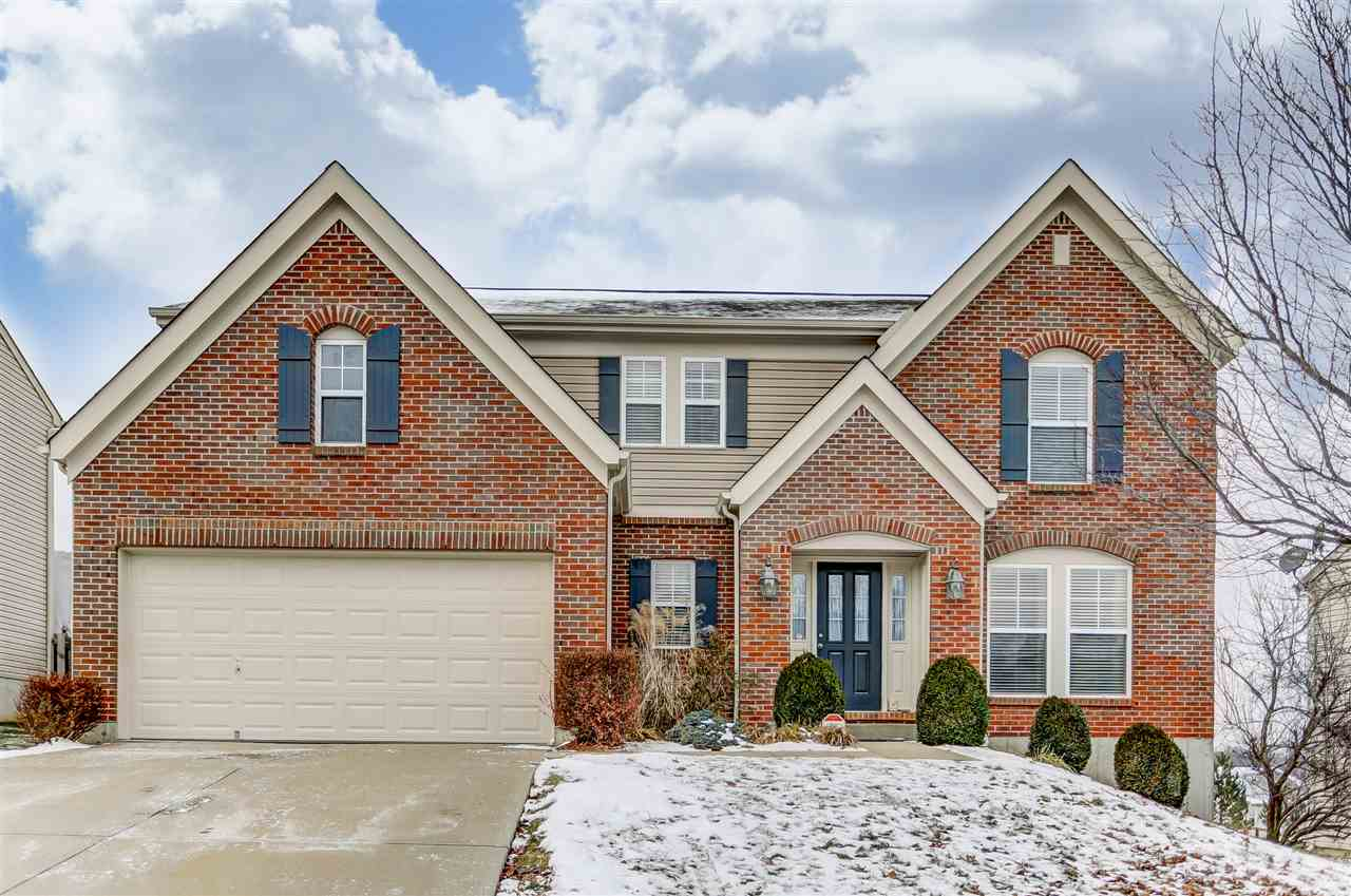 Photo 1 for 1235 Edgebrook Ct Florence, KY 41042
