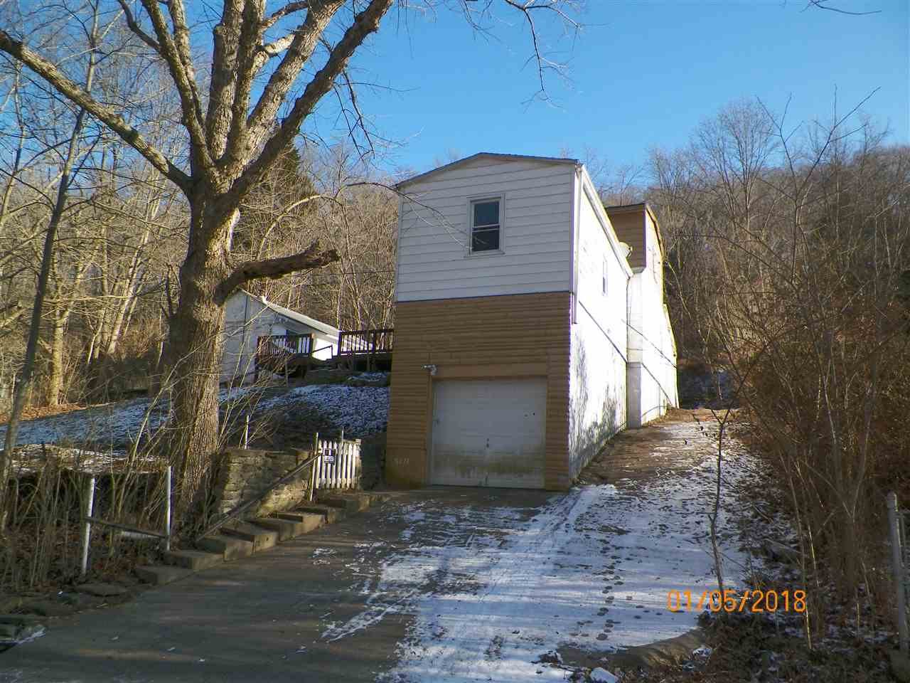 Photo 1 for 9271 Marshall Rd Ryland Heights, KY 41015