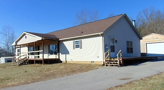 Photo 1 for 287 Hwy 467 Sanders, KY 41083