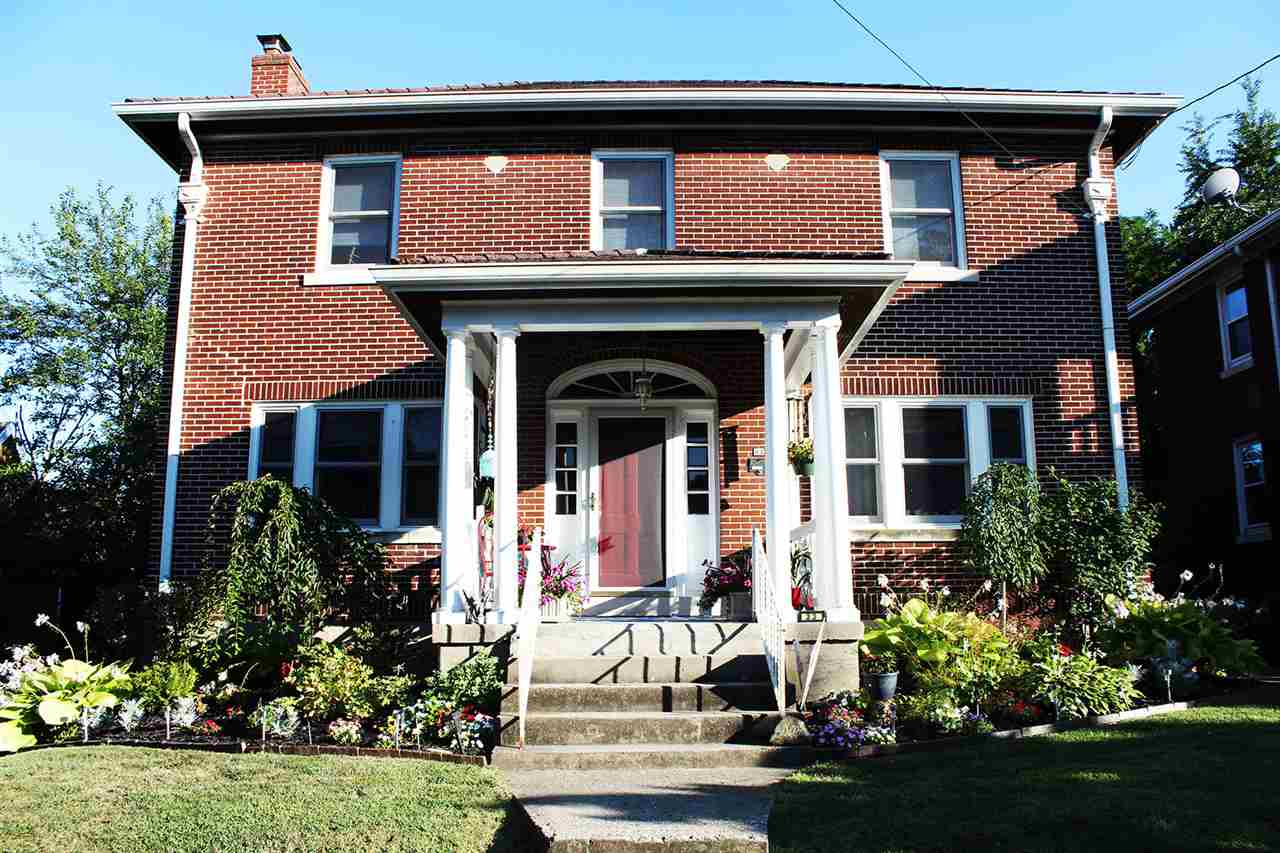 real estate photo 1 for 33 E 26th Covington, KY 41014