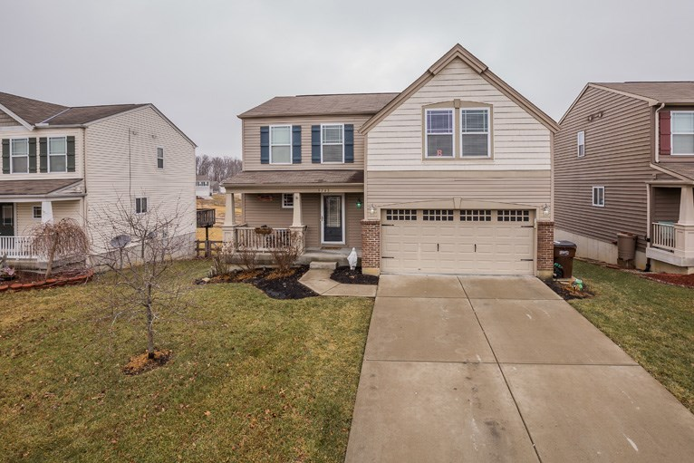 Photo 1 for 9743 Whispering Way Alexandria, KY 41001