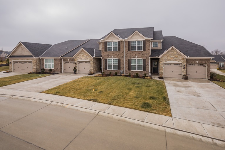Photo 1 for 7642 Tartan Ridge Dr Alexandria, KY 41001