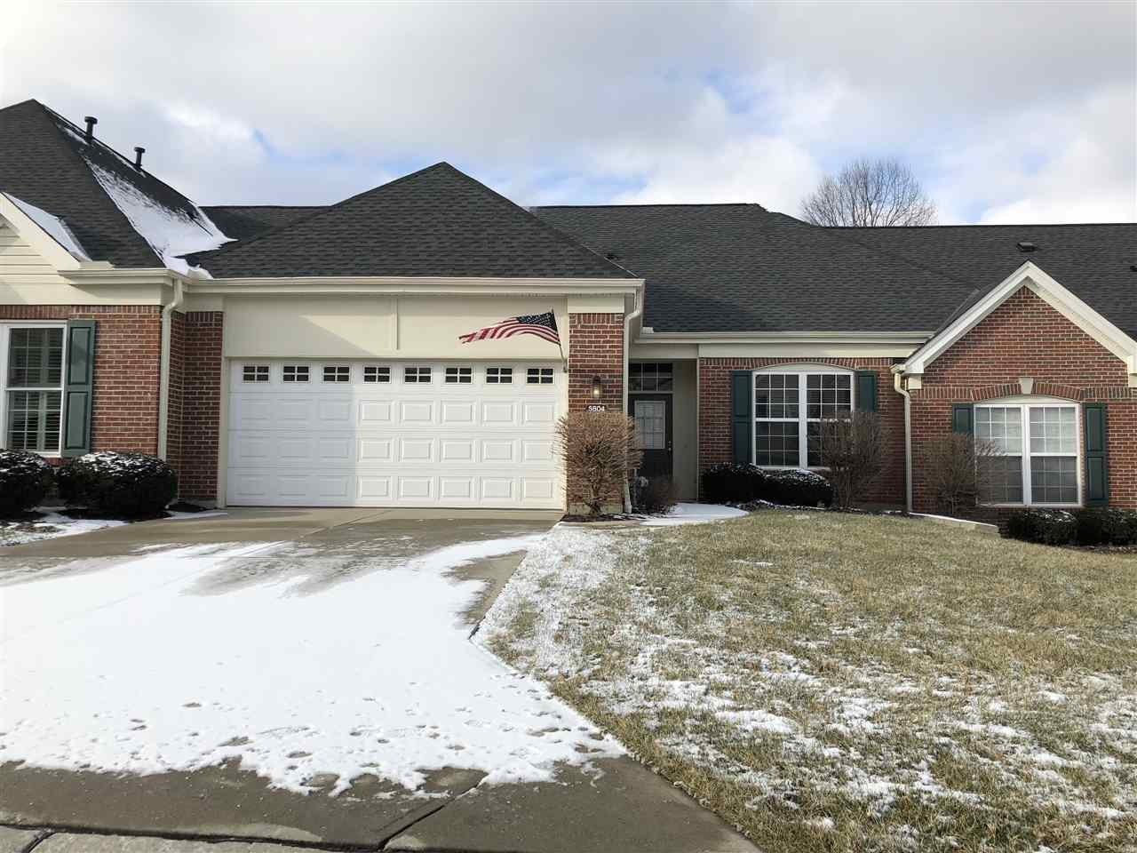 real estate photo 1 for 5804 Bunkers Burlington, KY 41005
