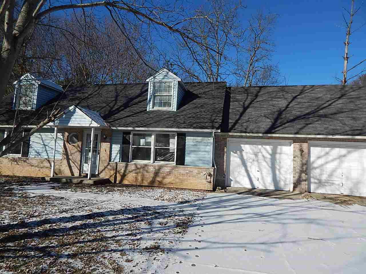 Photo 1 for 3008 Allens Fork Rd Burlington, KY 41005