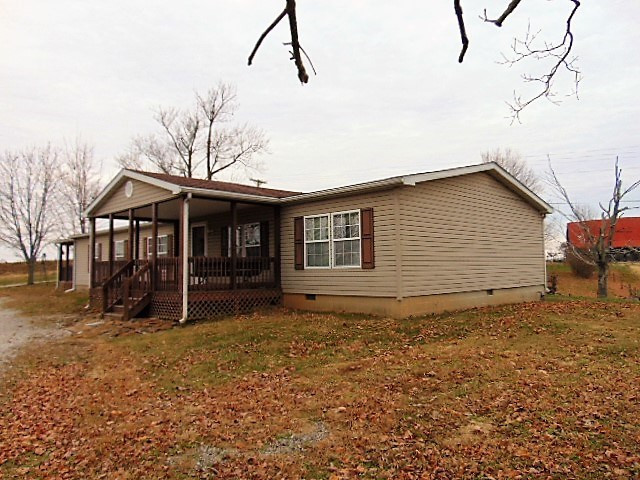 Photo 1 for 2190 Jonesville Rd Dry Ridge, KY 41035
