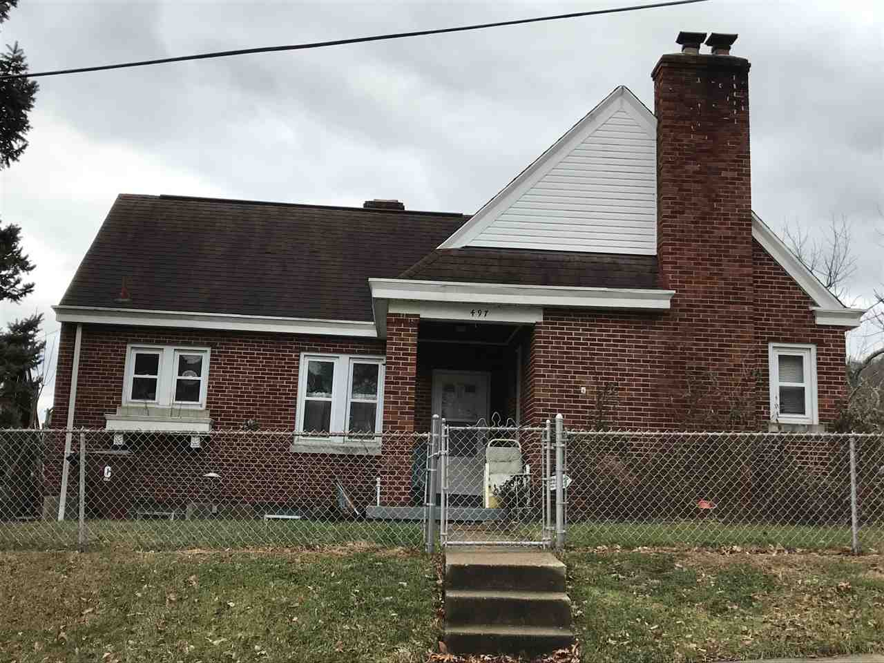 Photo 1 for 497 Hawthorne Covington, KY 41014