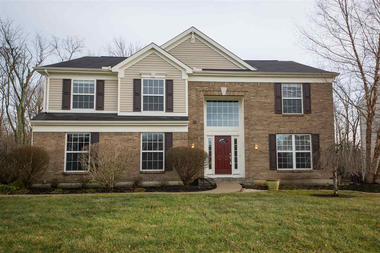 Photo 1 for 10278 Meadow Glen Dr Independence, KY 41051