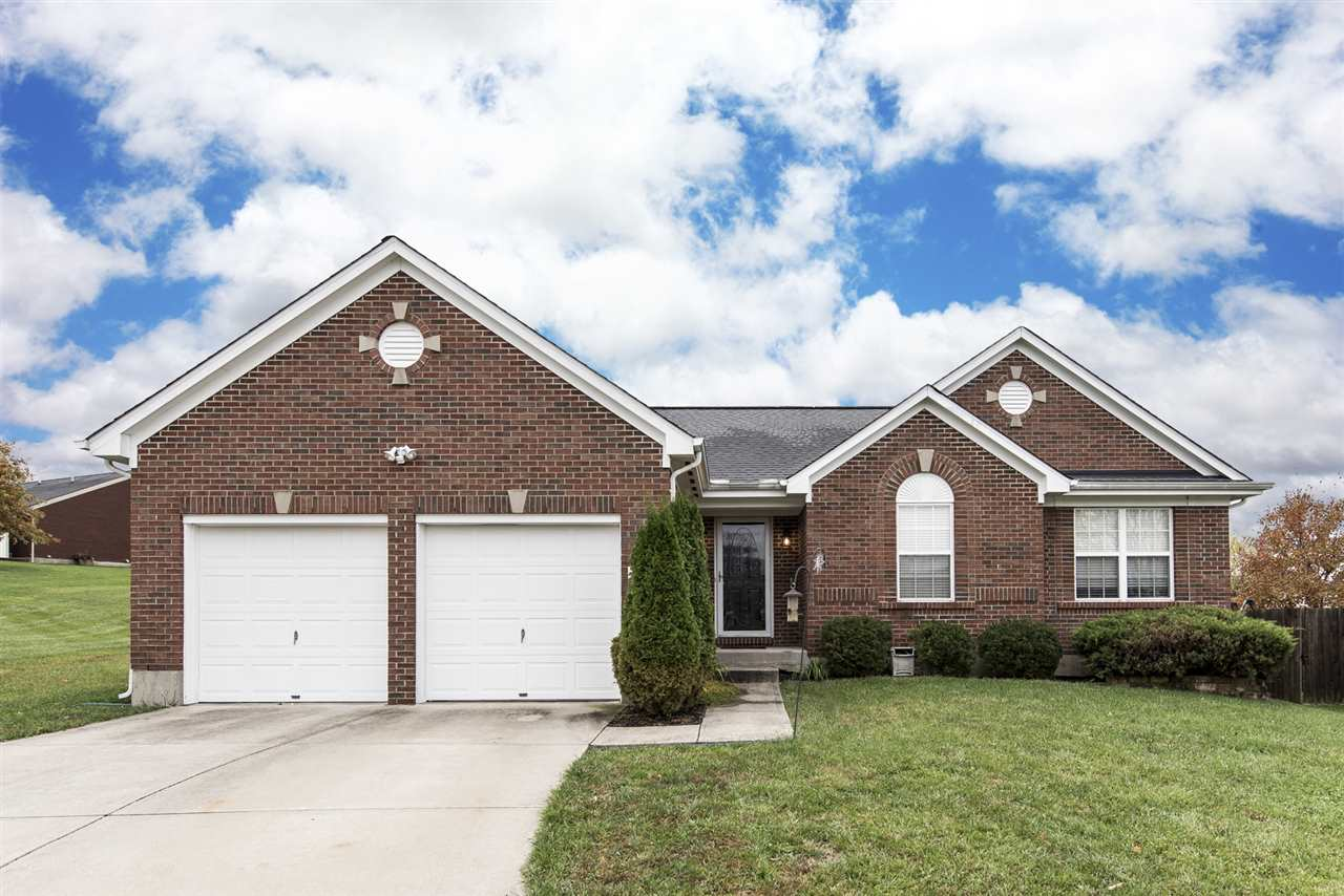 Photo 1 for 7230 Buffstone Dr Florence, KY 41042