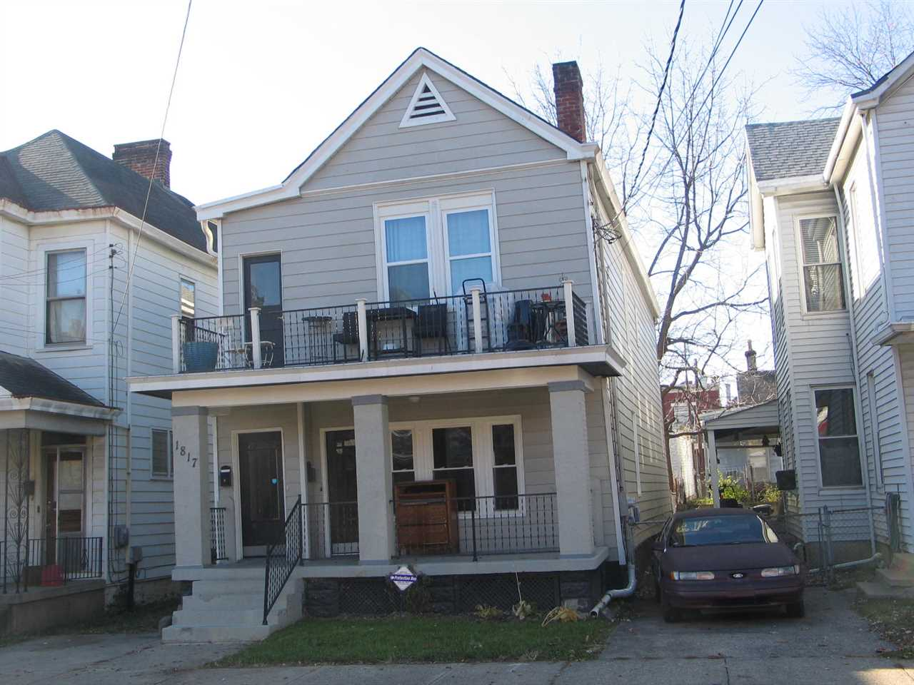 Photo 1 for 1817 Scott St Covington, KY 41014