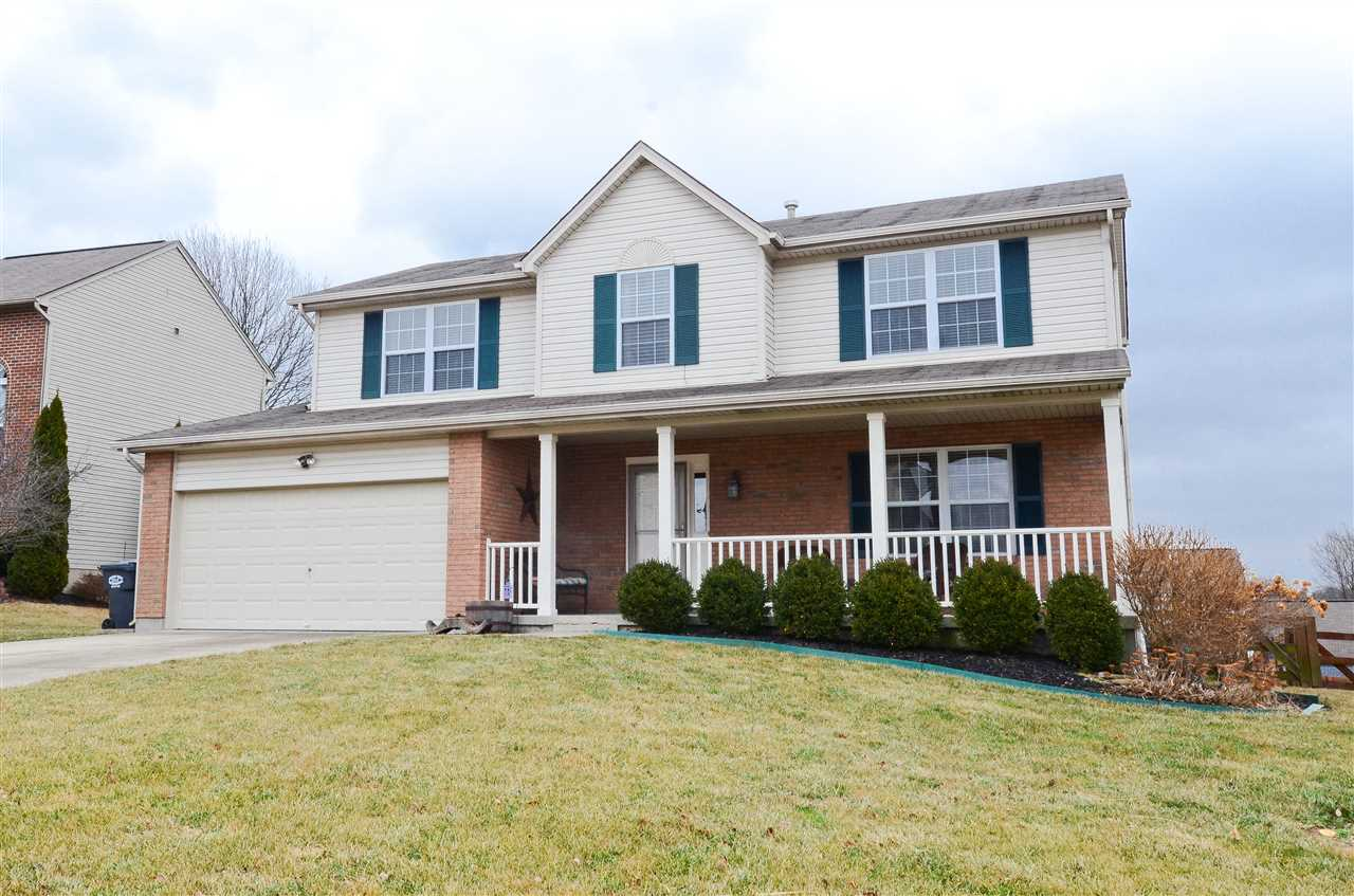 Photo 1 for 1043 Buddleia Ct Florence, KY 41042
