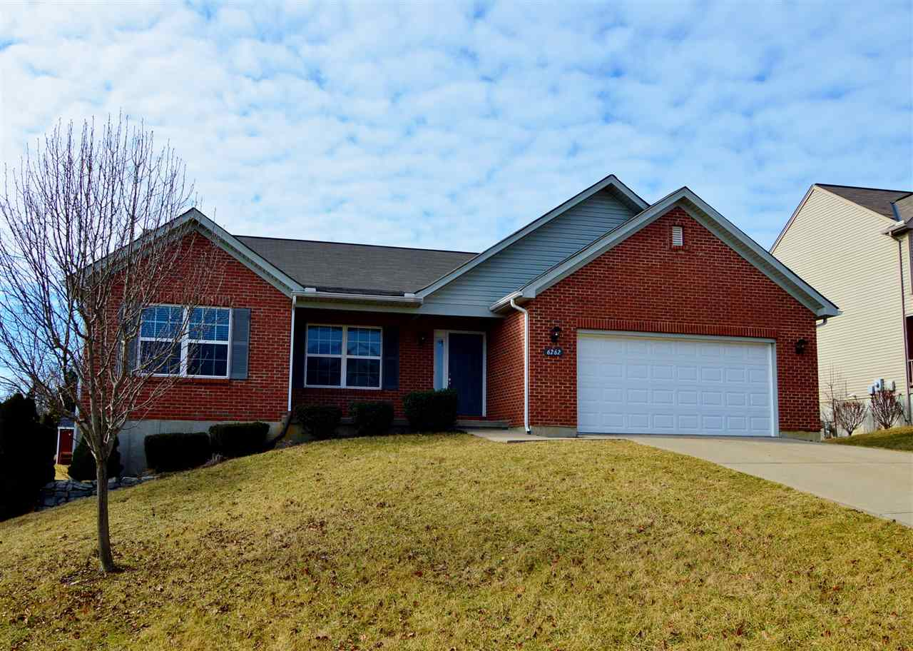 Photo 1 for 6262 Finchley Rd Independence, KY 41051