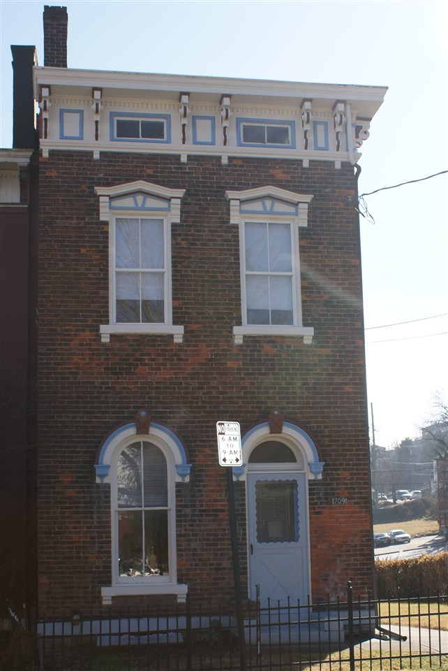 Photo 1 for 709 Pike St Covington, KY 41011