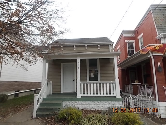 Photo 1 for 326 Grandview Ave Bellevue, KY 41073