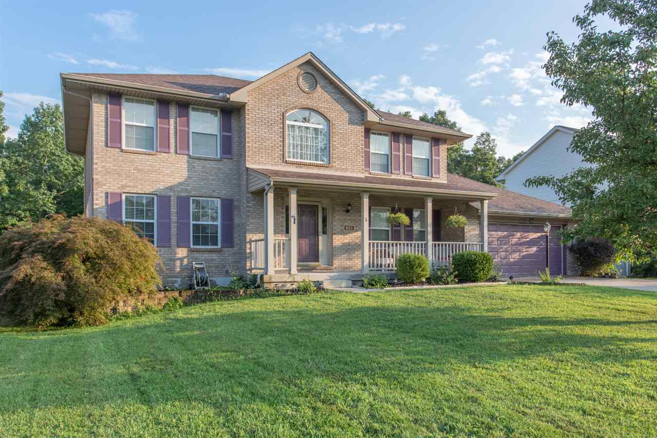 621 Brandtly Ridge Dr Covington, KY