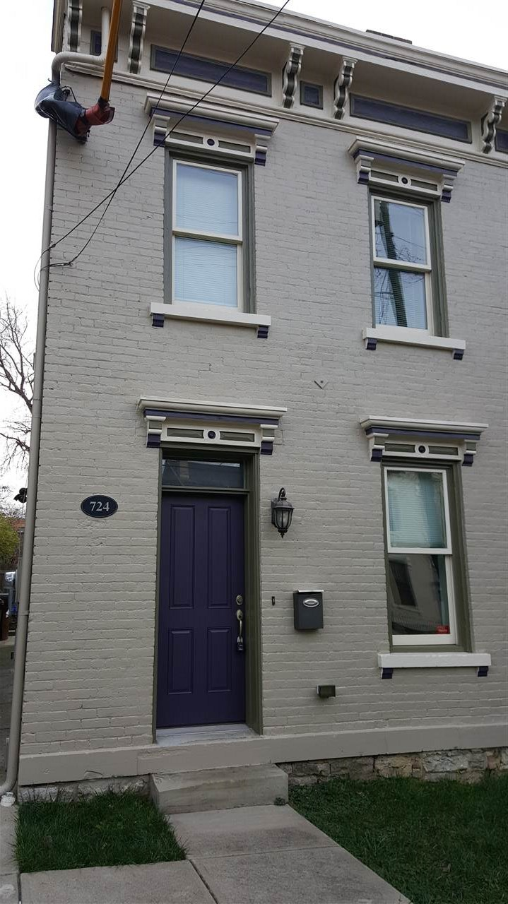 Photo 1 for 726 Philadelphia Covington, KY 41011